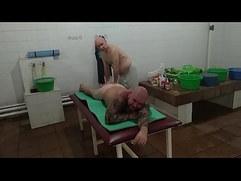 Male massage in Russian sauna http://nakedguyz.blogspot.com