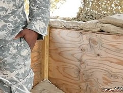 Military guys showing their cocks and gay porno  military The