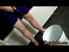 Gay clip of Eddy And His Bucket Of Piss