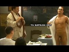 Marco Dapper nude desnudo