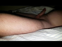 Caught my stepdad passed out drunk naked with a boner