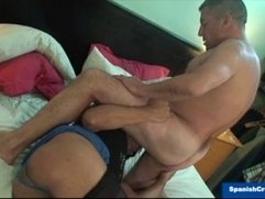 Str8 daddy serviced