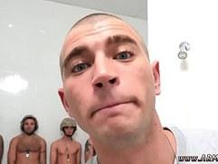 Porn soldier in underwear gay The Troops are wild!