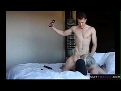 Horny Boys Deep Anal Fucking