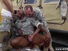 Triple penetration in military base male gay movie xxx Explosions