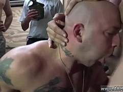 Ebony anal gay movietures first time The Troops came