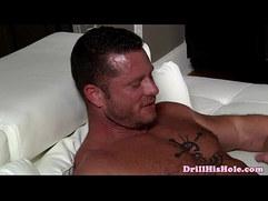 Charlie Haerding fucks bottom bitch