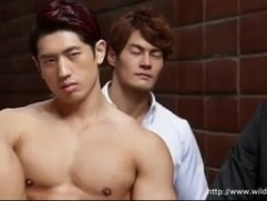 Friitz Quah - Photo Shoot - KOREAN HOTTIES!!!