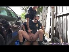Cute white guys gay porn first time Serial Tagger gets caught in