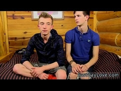 Young gay boy teens fuck sex first time Check out fresh dude Tanner,