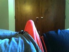 Red Briefs