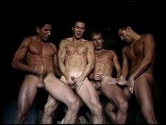 VCA Gay - Boot Black - scene 2