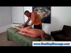 Gay bear turns straight ass