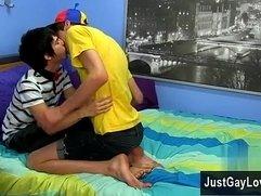 Gay XXX How can a vignette inbetween Kyler Moss and Elijah White get