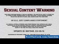 Haze Him Gay College Sex Tape