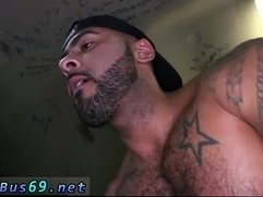 Straight guy dared to suck dick gay Amateur Anal Sex With A Man Bear!