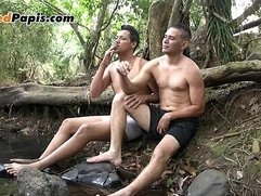 Naked Latinos Latin dick