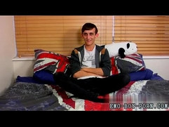 Boys england cute gay porn 20 year old Jake Wild is a naughty emo