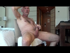 Presenting Ulf Larsen, pervert bisexual amateur porn model want to marry a whore..