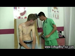 Twink movie of I had received an urgent call to get to the clinic to