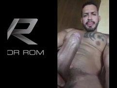 Viktor Rom - Big cock